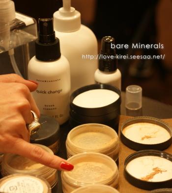 化粧ブラシ用 洗剤 洗い方
