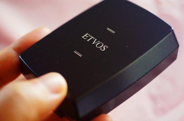 エトヴォス 携帯ケース