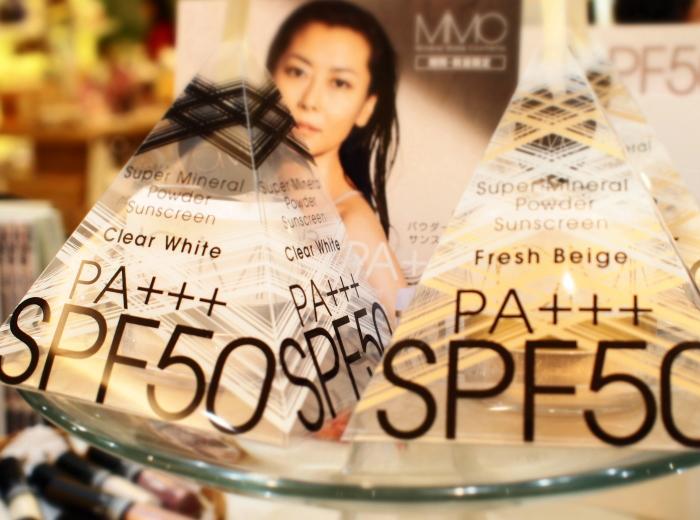 mimc SPF50