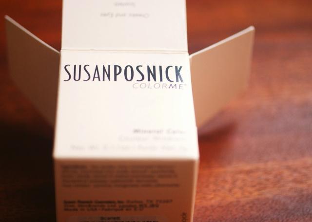 スーザンポスニック 買いました 使いました ブログ クチコミ